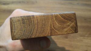 oak wood stand